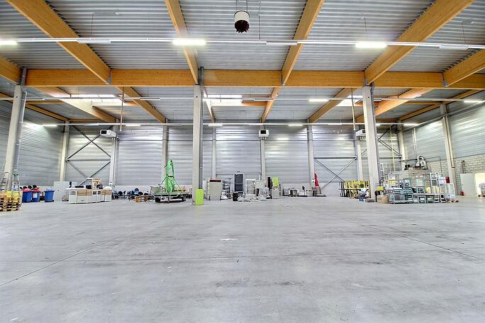 Hall relais Ardenne Logistics Luxembourg belge (1)